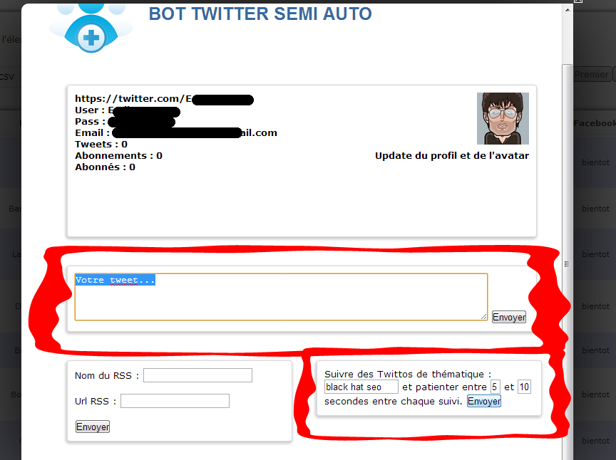 tweeter_automatiquement