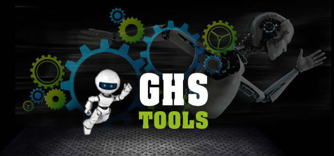 GHS TOOLS Logiciel de Netlinking