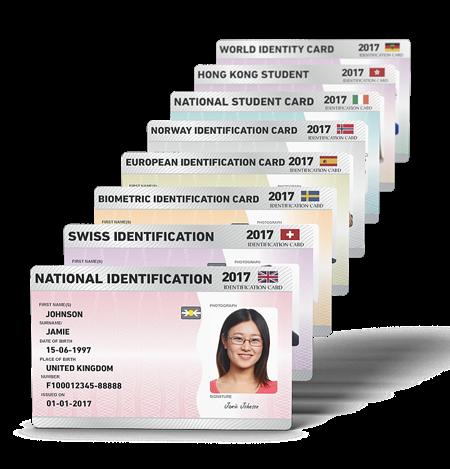 créer une fausse carte d identité en ligne Créer une fausse identité sur inter⋆ Black Hat SEO